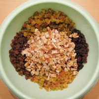 Английский рождественский пудинг (Christmas pudding / Plum pudding) 2n0svFpTgyw