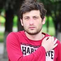 Maxo Shonia
