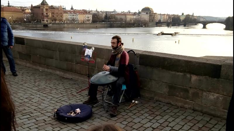 Karlův most_ music