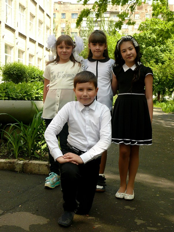 Инга Пилягина | Донецк