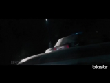 Премьера фильма «Стартрек: Бесконечность» в Сан-Диего / 20 июля 2016
