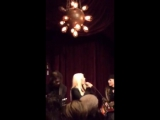 Christina Aguilera & Roland Band - Mother (Linda Perry's FreeHeld Party)
