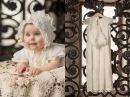 Крестильные платья - коллекция 2016