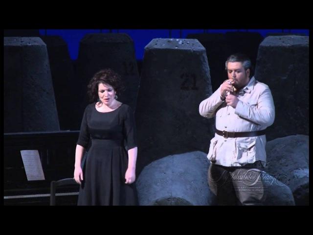Luigi Cherubini-Medea, Hibla Gerzmava , part 1