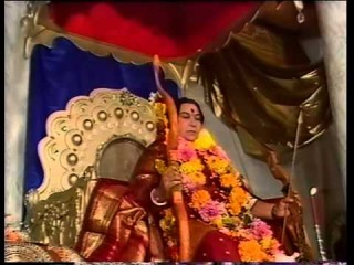 Raghupati Raghav Ram 1987 1004 Shri Rama Puja, Les Avants, Switzerland
