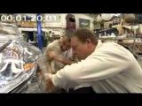 Shell Helix Очищение двигателя
