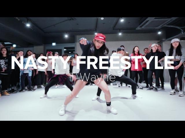 Nasty Freestyle T Wayne Mina Myoung Choreography