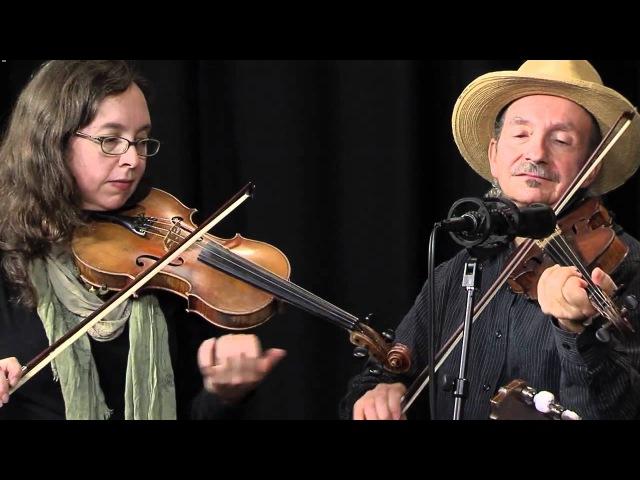 Folk Alley Sessions Jay Ungar Molly Mason Family Band Ashokan Farewell