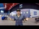 Чемпион мира по боксу читает стихи Есенина это нужно видеть