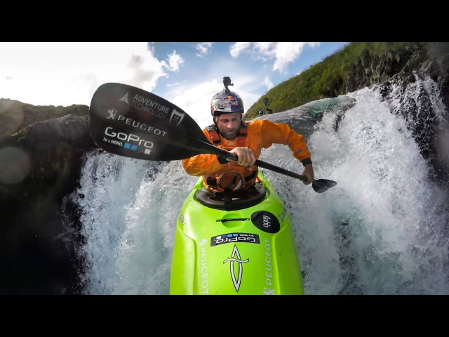 GoPro: The 66th Parallel - Discovering Iceland with Ben Brown