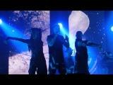 Adam Lambert The Original High Tour Orlando Ghost Town