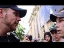 Гей-парад в Киеве - РЕАЛЬНОСТЬ.Новости