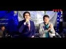 Hajy Yazmammedow ft. Palwan Halmyradow - Goresim gelyar (toy)[2015]fullHD