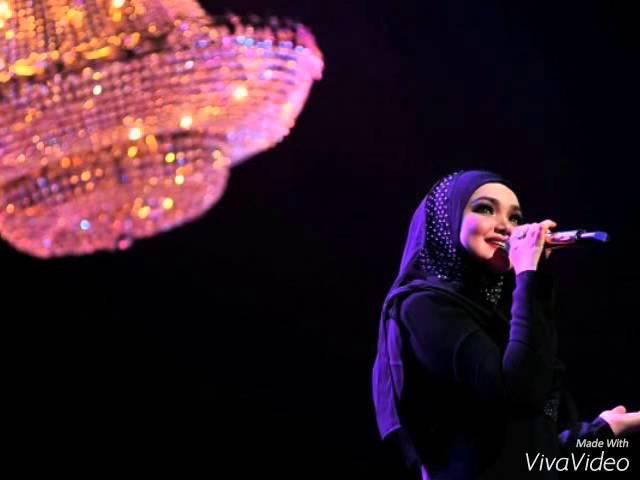 Dato Siti Nurhaliza Milikmu Selamanya surayakz