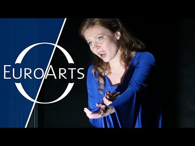 IOLANTA by Pyotr Ilyich Tchaikovsky Teatro Real de Madrid