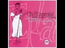 Ella Fitzgerald All the Things You Are