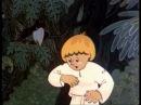 Советские Мультфильмы для детей - Иванко и Вороний Царь (1985) сказки