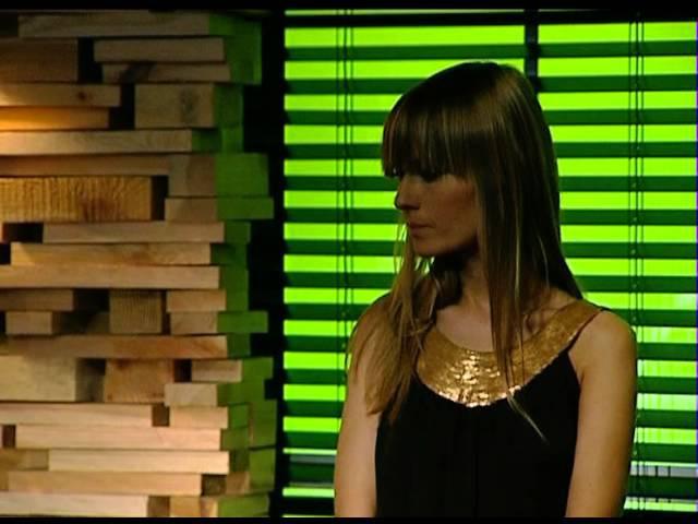 Катя Чилі з піснею У землі