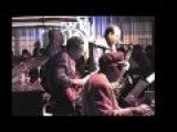 Cornell Dupree &amp The Soul Survivors &amp Jack McDuff at Birdland, NY. 1998 Part 5