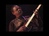Cornell Dupree at the Bottom Line, N.Y.  2000 Part 1