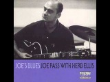 Joe Pass with Herb Ellis - Joe's Blues (Full Album)