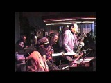 Cornell Dupree &amp The Soul Survivors &amp Jack McDuff at Birdland, NY. 1998 Part 6