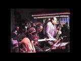 Cornell Dupree &amp The Soul Survivors &amp Jack McDuff at Birdland, NY. 1998 Part 6