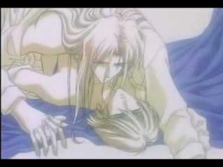 Zetsuai 1989 - Nanjo Kouji & Izumi (yaoi)