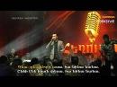 Armenian singer Artavazd Urax Haykakan Sharan Mix
