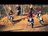 Pitbike Champ Russia - Питбайк Чемпионат России 4 этап 20 октября