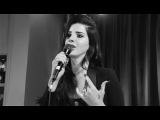 Lana Del Rey x @HM Private Concert Live at Wooly | Stylerumor.com