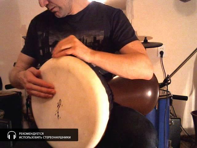 Супер бас барабан профессиональная керамическая дарбука дохола 11 дюймов
