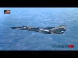 USAF F-111 Aardvark - supersonic, medium-range and tactical attack aircraft