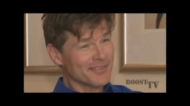 Morten Harket (ex-a-ha singer) : tribute video...I'll never get over him...