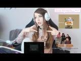Стримерша Карина DDOS атака, Карина на миду #2