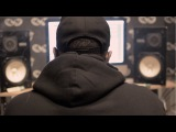 Joey Bada$$ Producer Makes a Beat ON THE SPOT - HeiroWayne Ft. Thrillz (Cinematic Music Group)