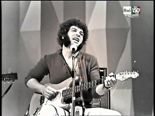 ♫ Mungo Jerry ♪ In The Summertime (Italian TV Show) ♫ Video Audio Restored HD