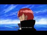 [ Ван Пис ] One Piece - 375 серия [Shachiburi]