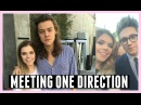 MEETING ONE DIRECTION ASKGRIFFIN | Griffin Arnlund