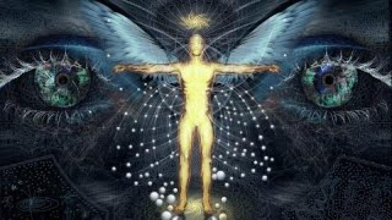 Ведическая Магия Духовные существа вселенной Раокриом 1й круг Часть 1