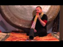 Ondrej Smeykal playing a Big Djalu at Aboriginal Arts London HD 1080p