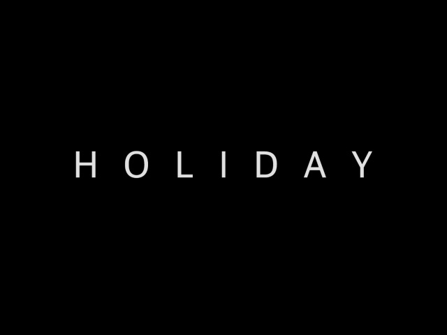 [MV] 위아더나잇(WE ARE THE NIGHT) - 할리데이(Holiday)