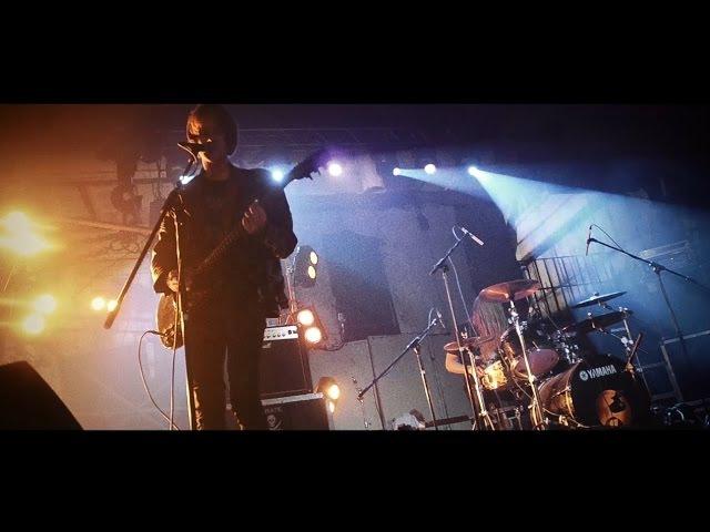 Sonic Death ex Padla Bear Outfit Домашний панк Live@Gogolfest Kiev 20 09 2014 multicam