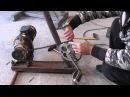 свое электричество. как сделать Вело-Генератор 220-380 вольт