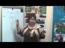 Как восстановить здоровье и решить жизненные проблемы с помощью КФС. Лекция Мерзляковой 24 12 15