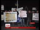 У Кривому Розі тисячі містян протестують проти фальсифікацій виборів