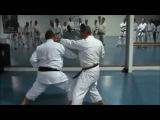 Heian Yondan Oyo Dai Bunkai 1er. nivel