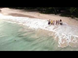 Трейлер Остров на тнт