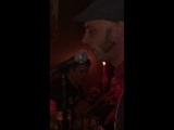 MiZZiE jamming with Radiophon (Live at Blondes, Dresden)