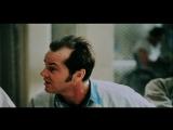 Пролетая над гнездом кукушки/One Flew Over the Cuckoo's Nest (1975) Трейлер (русский язык)